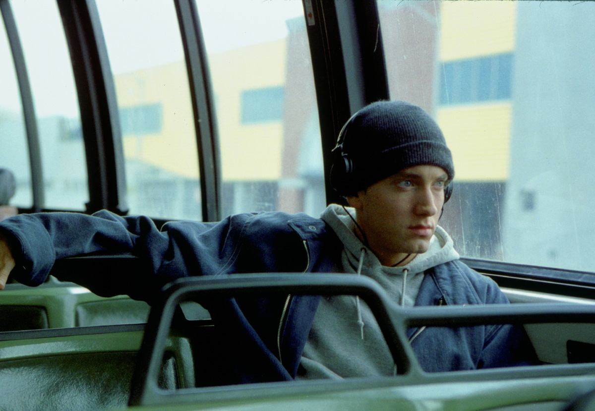 8 Mile is Coming to Netflix in December