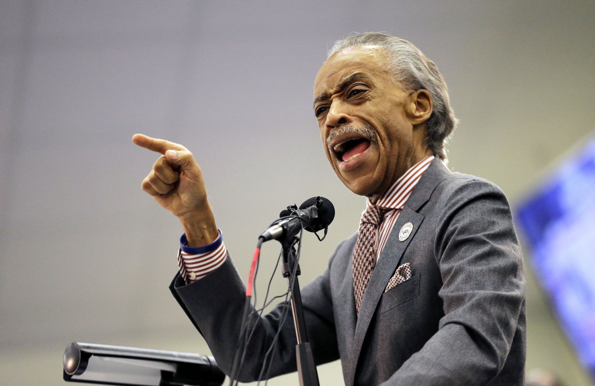 Al Sharpton Plans to Help Meek Meek the Same Way he Helped Tupac in Jail