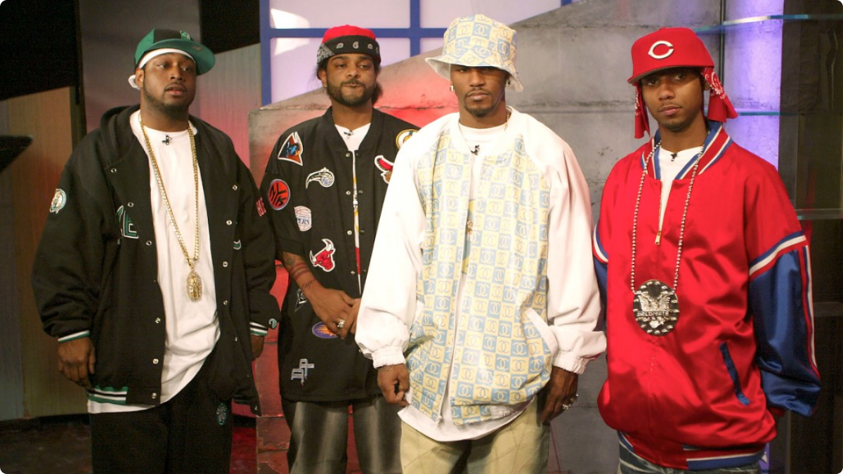 Are The Diplomats Dropping a New Song Featuring Drake and Lil Wayne?