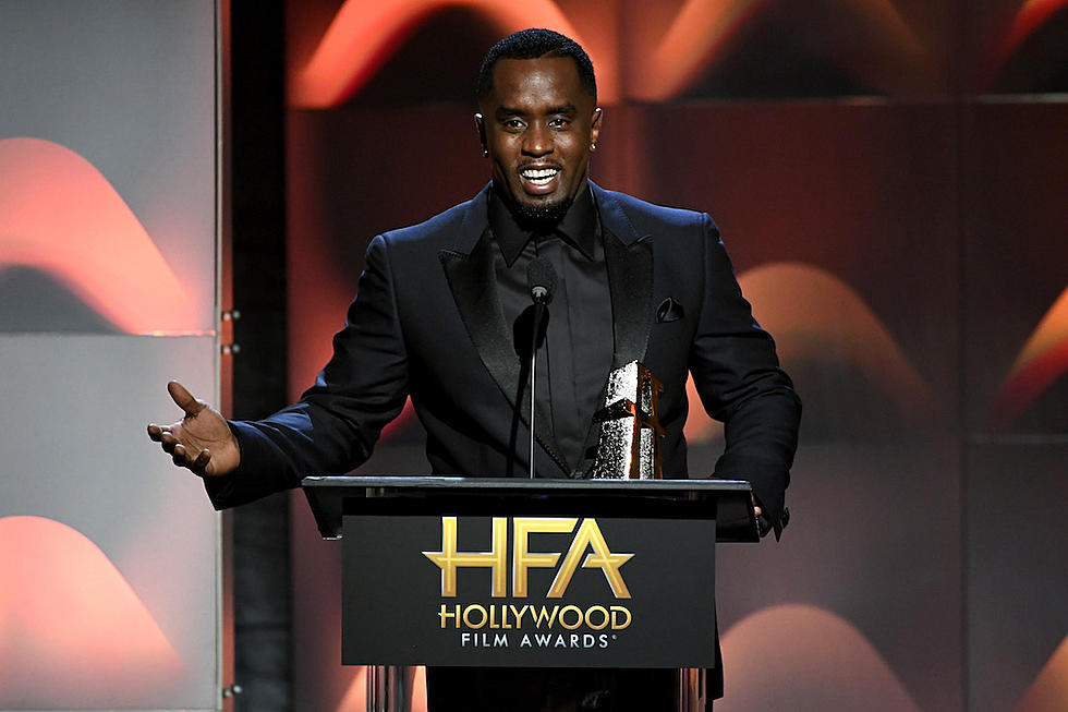 Brother Love Wins at Hollywood Film Awards for 'Can't Stop Won't Stop'