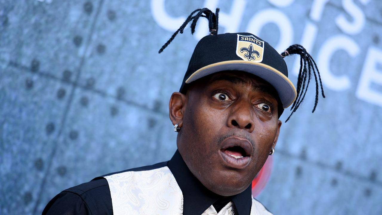 Coolio Plans to Run for Vice President in 2020