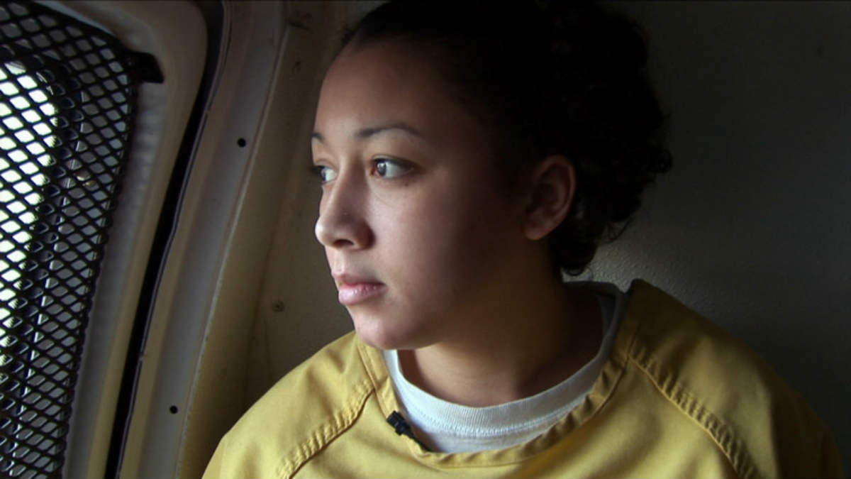 Cyntoia Brown: Push to free Nashville woman from life in prison grows