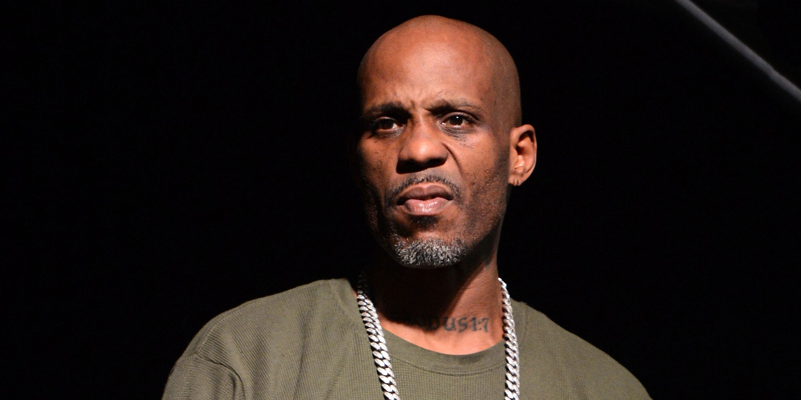 DMX Set to Release Docu-Series, 'In the Dog House'