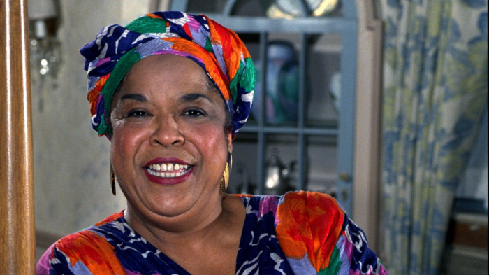Della Reese 'Touched by an Angel' Star Dead at 86