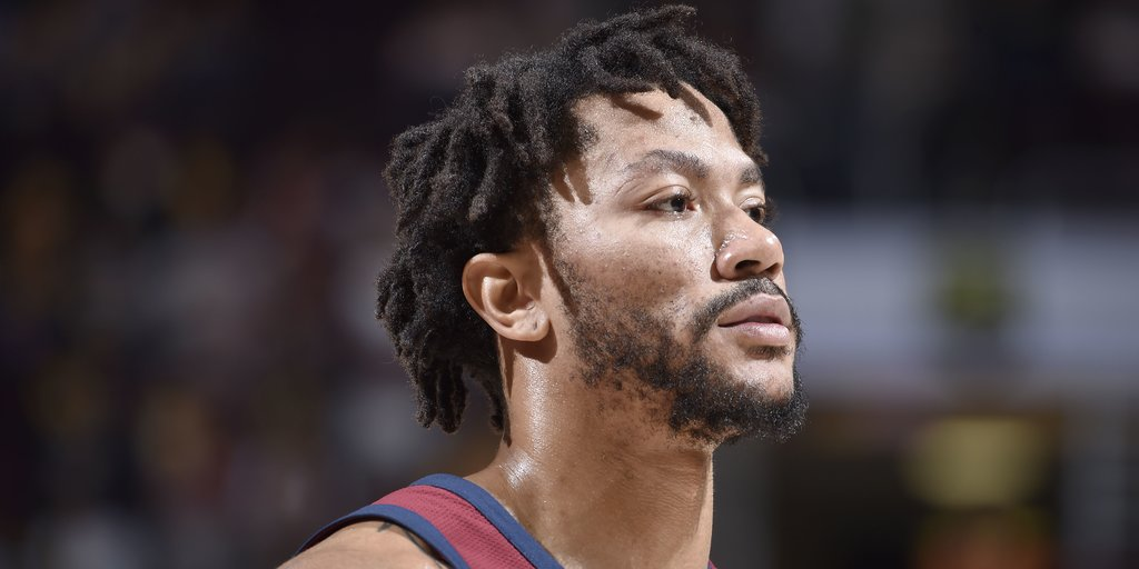 Derrick Rose Could Cost Himself $70 Million If He Really Walks Away From The NBA