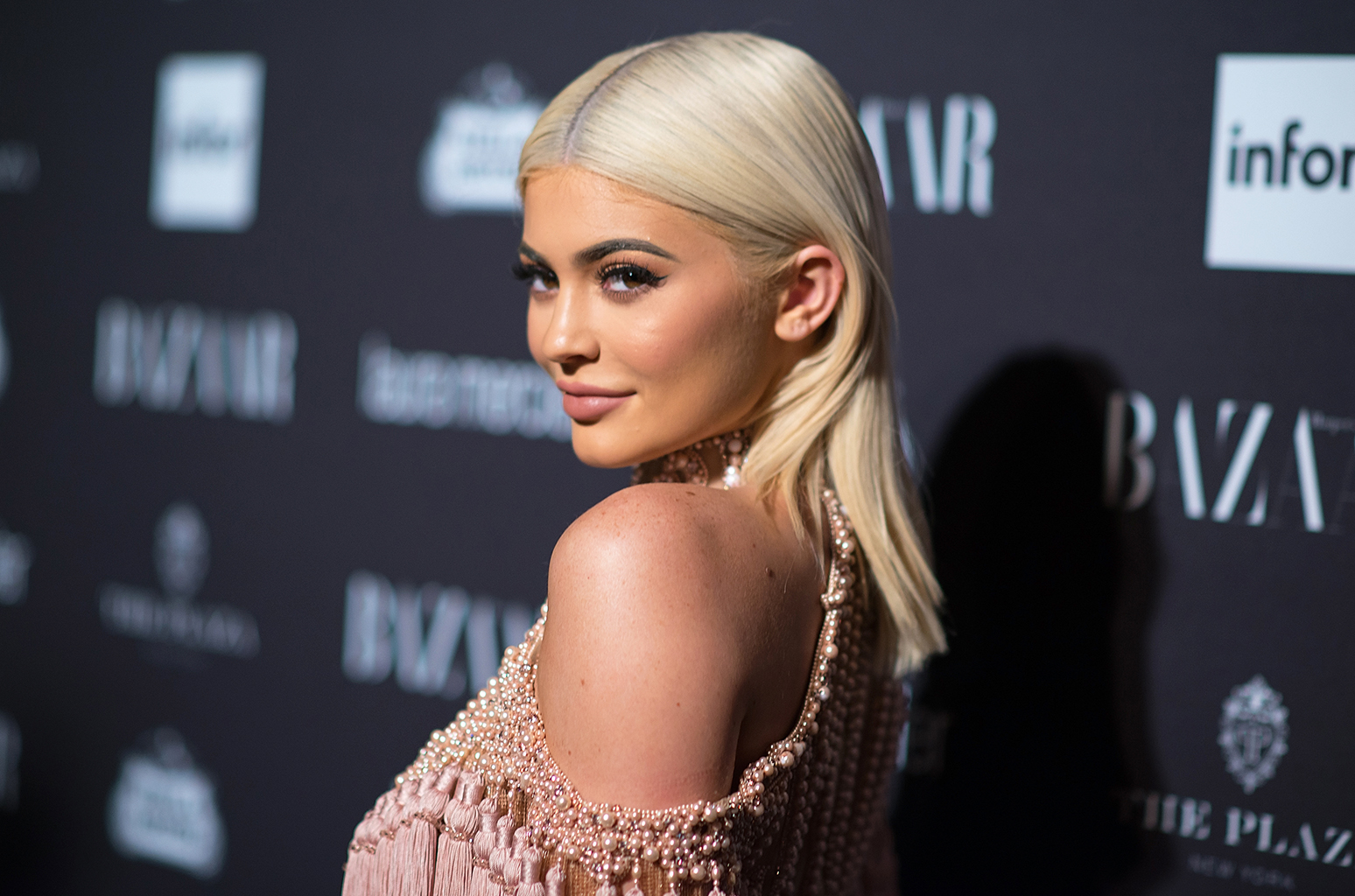 Did Kylie Jenner Have a Baby Shower on the Low?