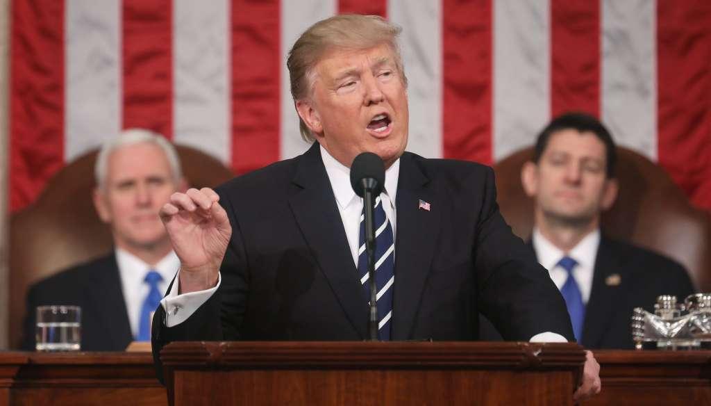 "Donald Trump Calls LaVar Ball ""Poor Man's Version of Don King"""