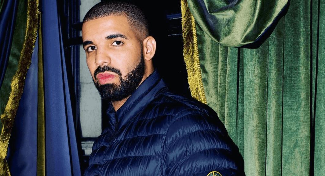 Drake Hints at Possible Timberland Collaboration