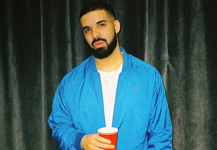 DRAKE: TALKS PUSHA-T BEEF