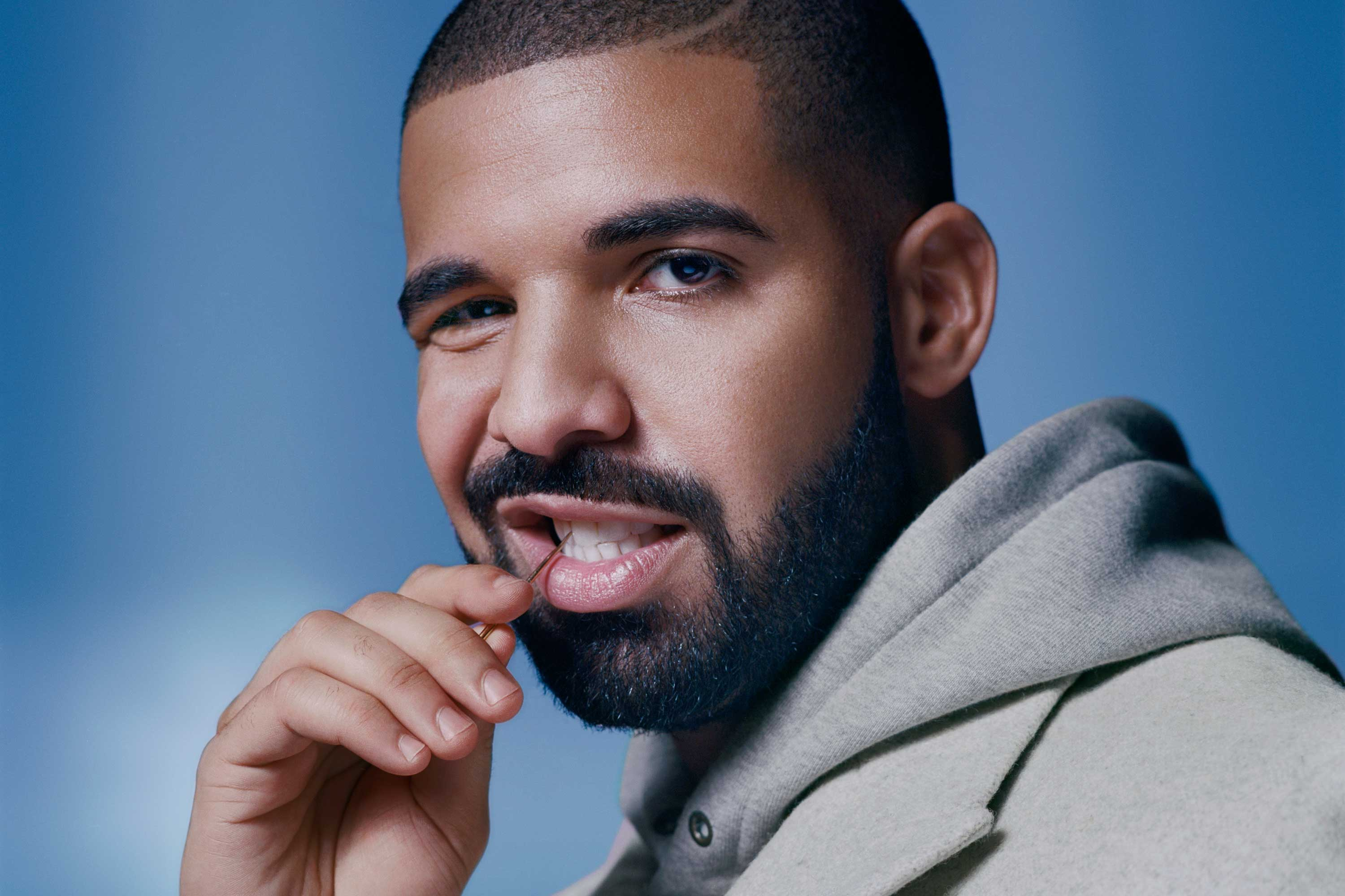 Drake's 'In My Feelings' Inspires New Social Media Challenge