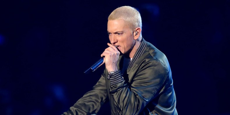 Eminem Sells His Detroit Mansion for $1.9 Million