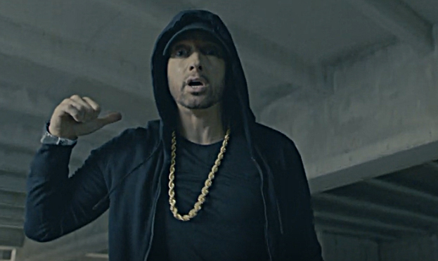 Eminem is Still Waiting for Trump's Response to BET Freestyle, Admits Working With Beyonce Was on Wishlist