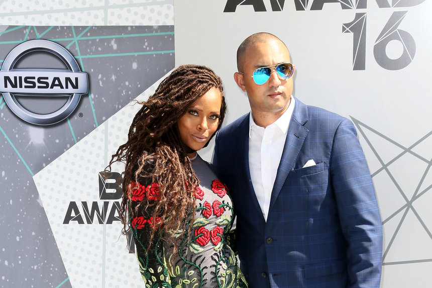 Eva Marcille is Expecting Baby Boy with Boyfriend Michael Sterling