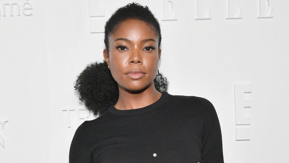 Gabrielle Union's Rape Speech Brings Crowd to Tears