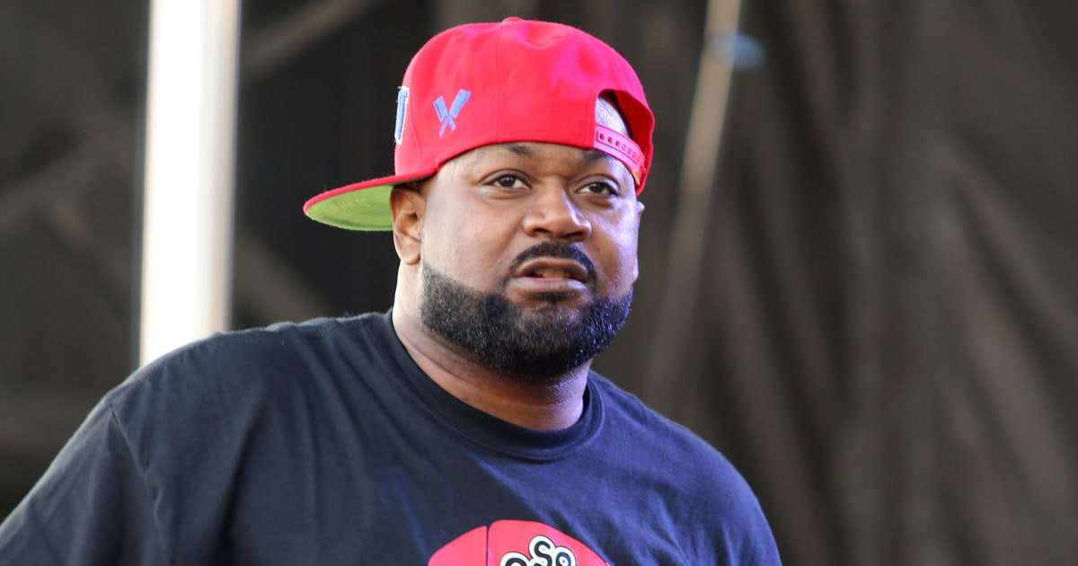 Ghostface Killah Set to Perform at Wu Tang Inspired Dinner in Brooklyn
