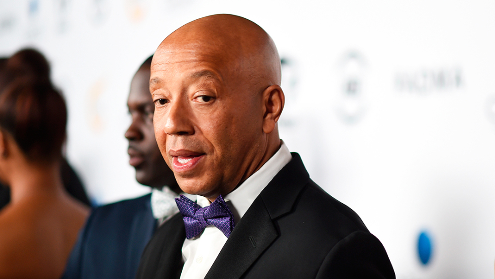 Russell Simmons' Name to be Removed From HBO's 'All Def Comedy'