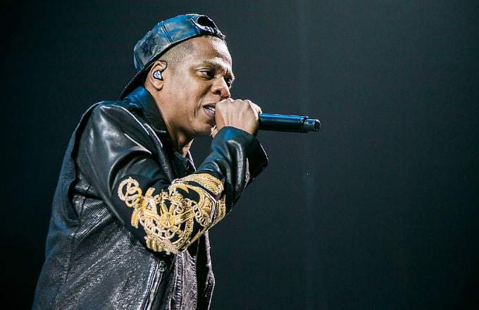 "JAY-Z Pens Op-Ed Piece About the ""Absurdity of the Criminal Justice System"""