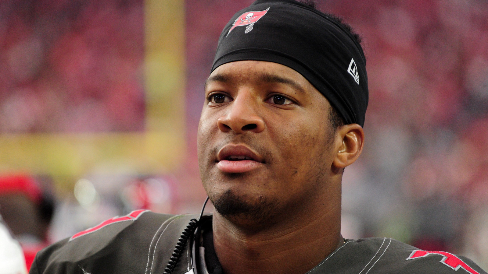 NFL Investigating Jameis Winston Case; Spoke with Bucs' Head of Security