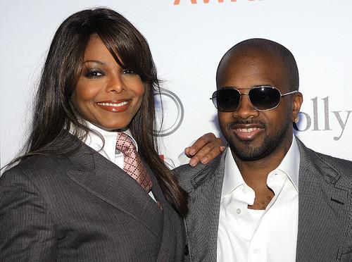 "Janet Jackson and Jermaine Dupri are ""Getting Close Again"""