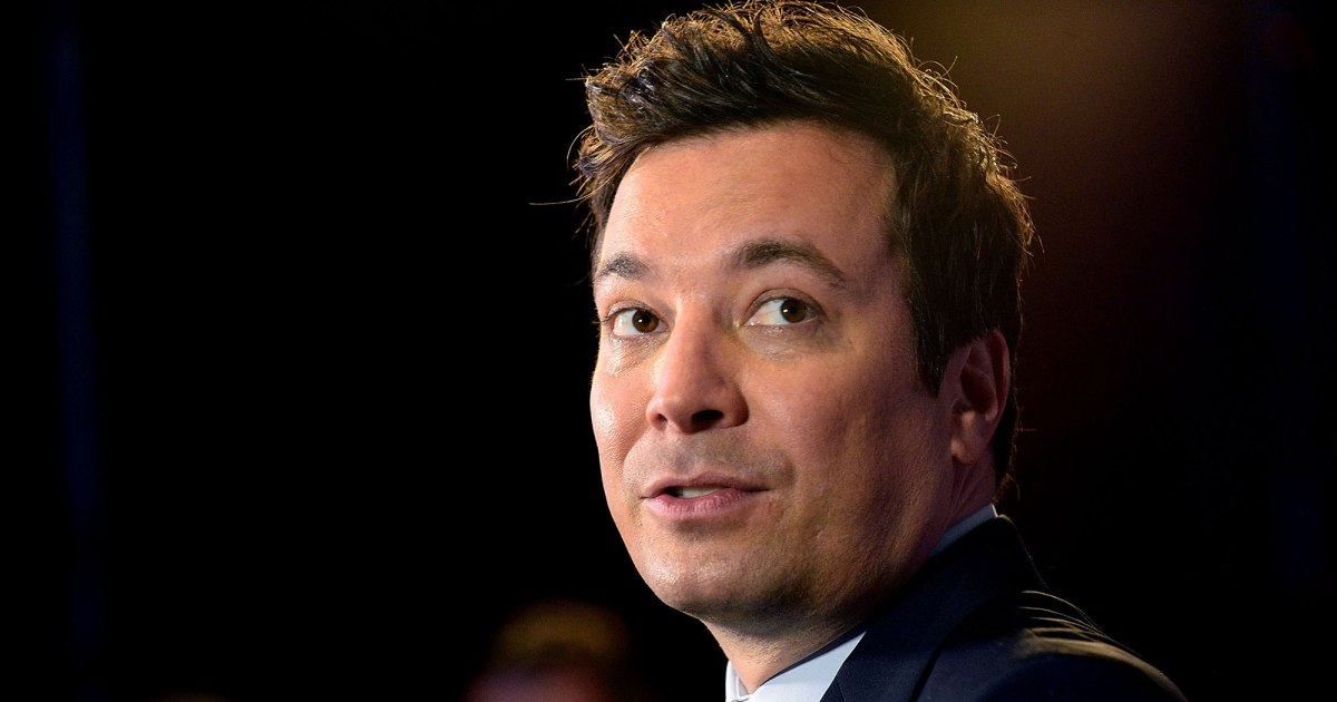 Jimmy Fallon Cancels Tapings for the Week Because his Mother Passed