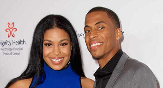 Jordin Sparks and Husband Dana Isaiah Reveal Baby's Gender