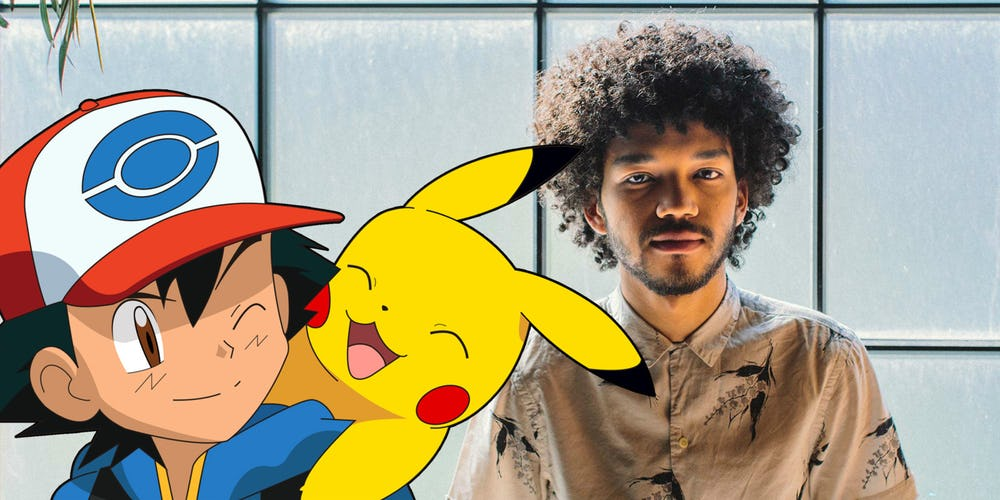 Action Pokémon movie catches The Get Down star for lead role