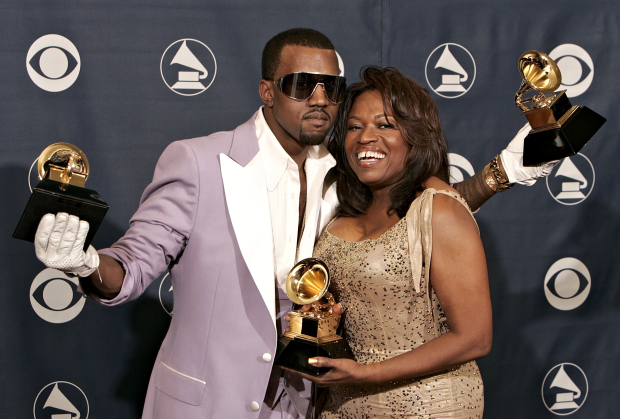 Kanye West's Mom Passed 10 Years Ago Today From Heart Disease