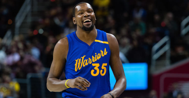 Kevin Durant Gets His Own Signature Eyewear Collection With Nike
