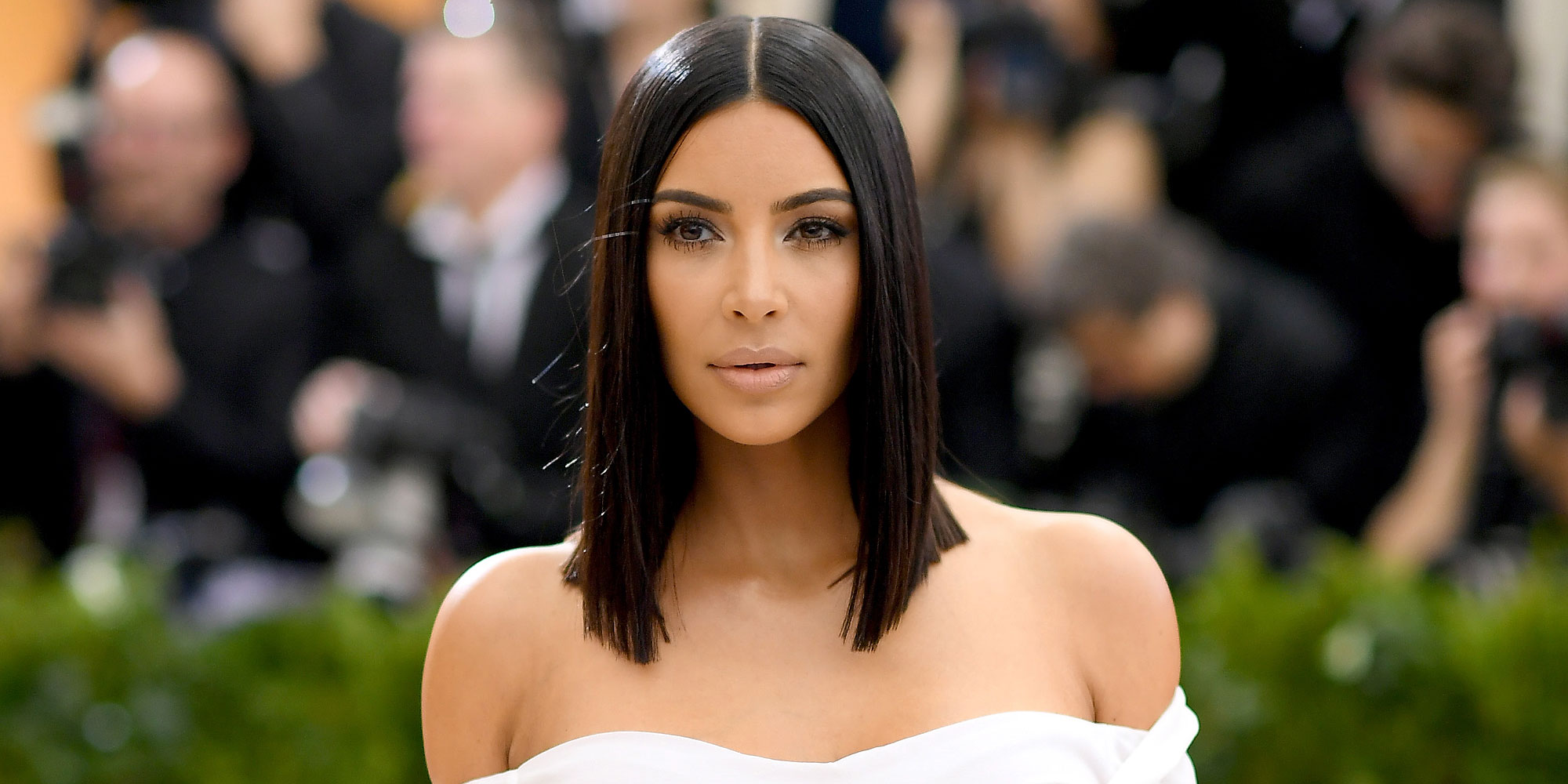 Kim Kardashian's New Fragance is Inspired by Paris Robbery