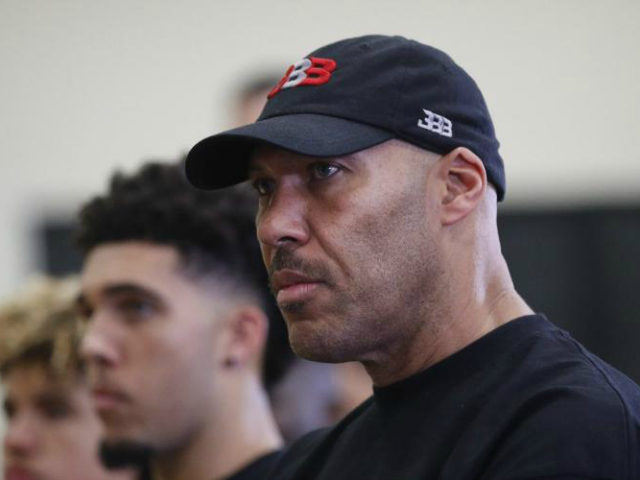 LaVar Ball Gives Harsh Advice About Finding Love While in the NBA