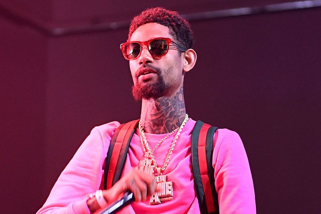 pnb rock Archives - The Source