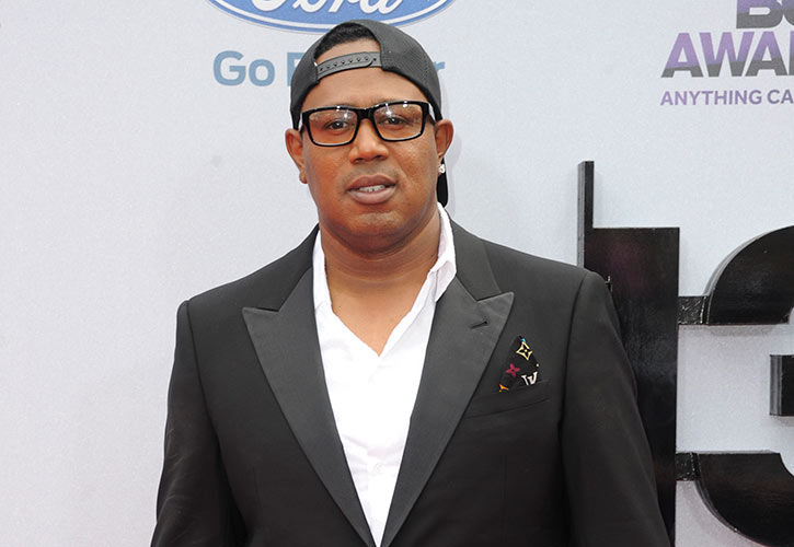 Master P Thinks LaVar Ball Thanking Trump is the Christian Thing to Do
