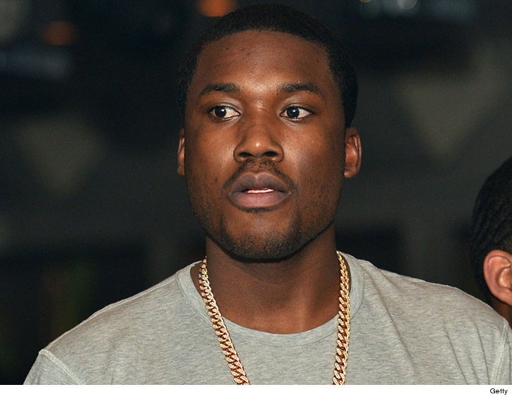Meek Mill is in Solitary Confinement for Protection & He's Going Crazy