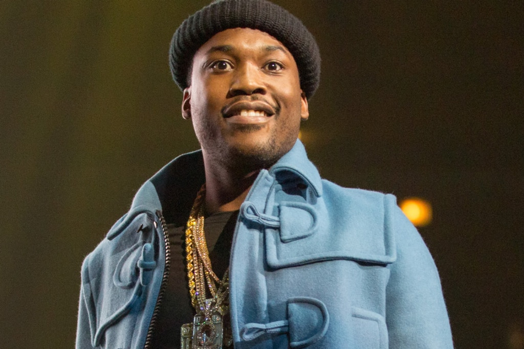 Meek Mill's Attorney Files Emergency Petition to Have Him Released Immediately