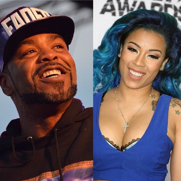 Method Man Keyshia Cole