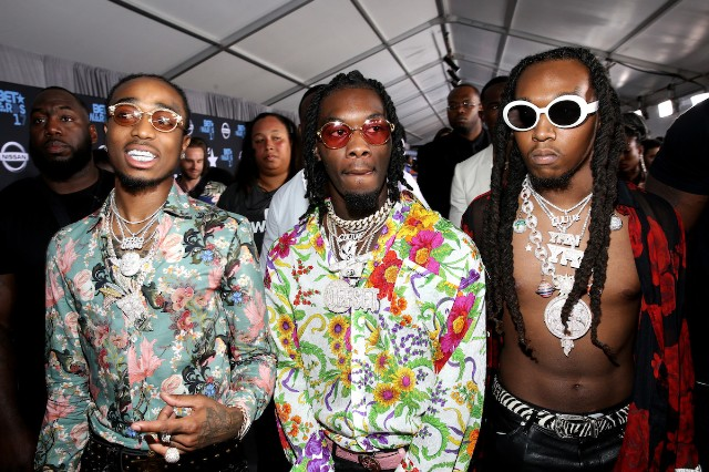 Migos Are Down to Play 3 Hyenas in Live-Action Lion King