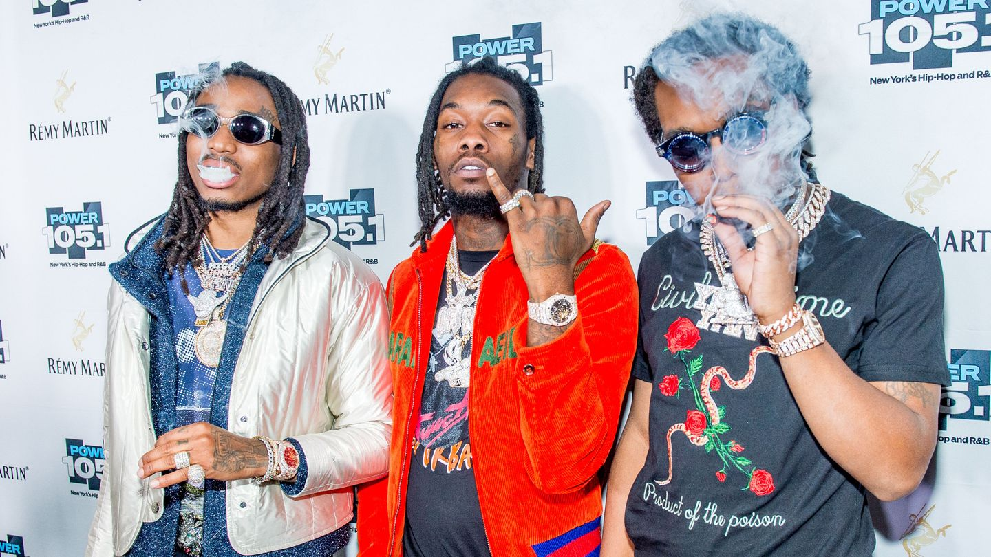 Migos Aren't Dropping 'Culture 2' Until 2018