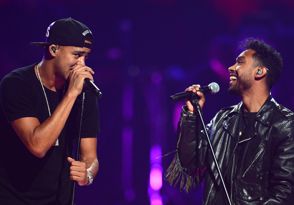"""Miguel Recruits J. Cole for """"Come Through and Chill"""" (Remix)"""