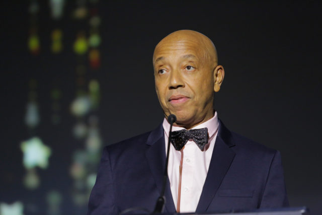 Model Accuses Russell Simmons of Sexual Misconduct, Simmons Denies