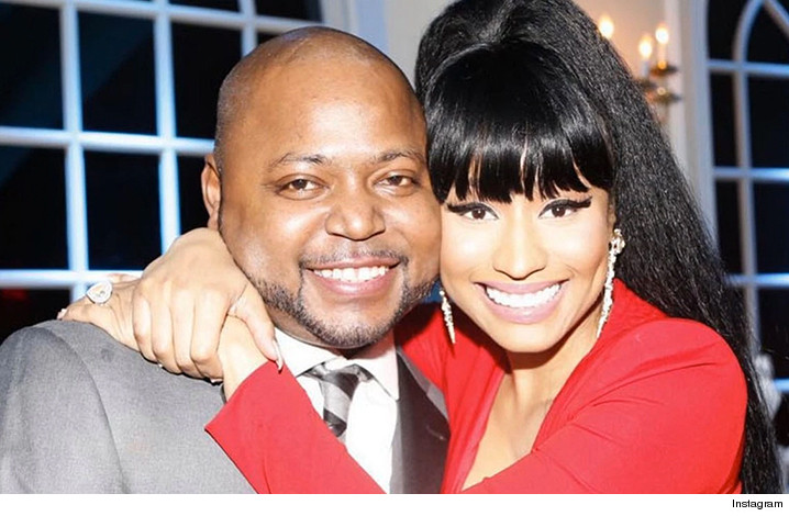 Nicki Minaj's Brother Jelani Maraj Found Guilty in Child Rape Trial