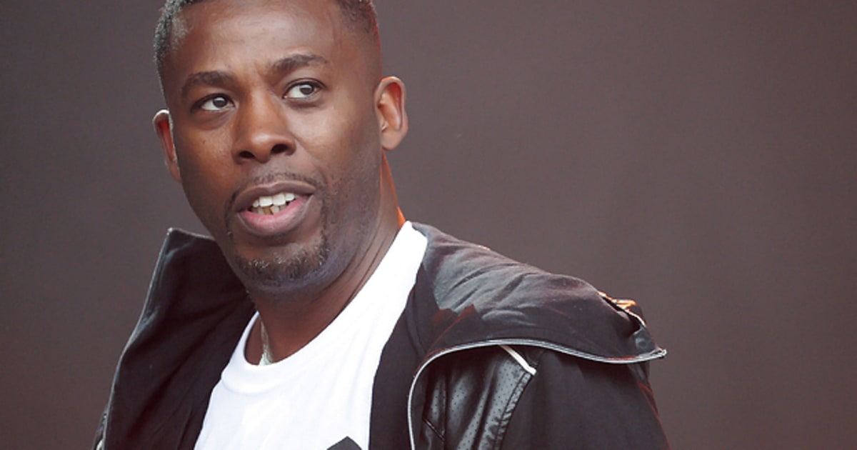 On Tour GZA Is Coming Back to Australia