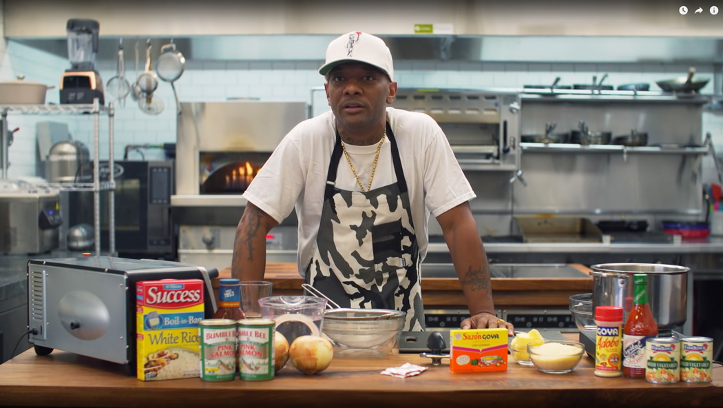 Prodigy's Healthy Food Recipes Are Finger Licking Good