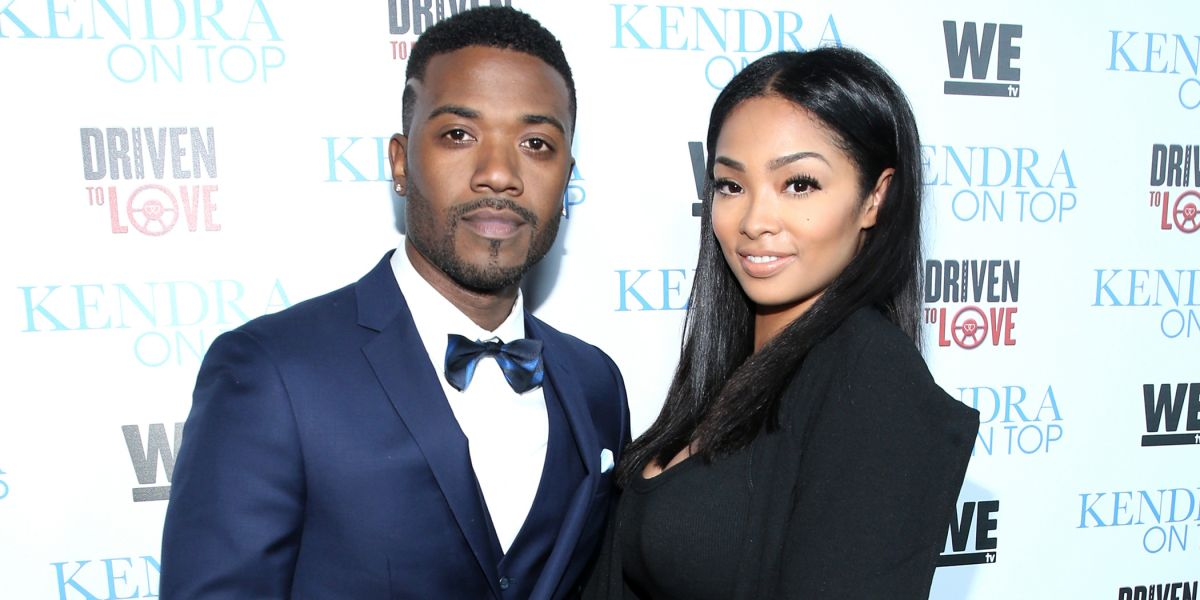 Ray J & Princess Love Expecting First Child