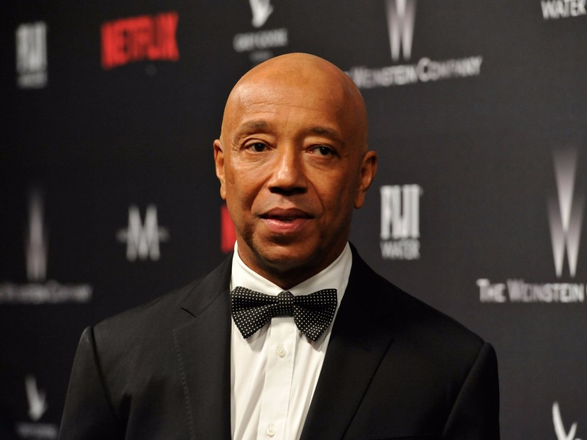 Russell Simmons Reportedly Steps Down From Def Jam After New Sexual Allegations Surface