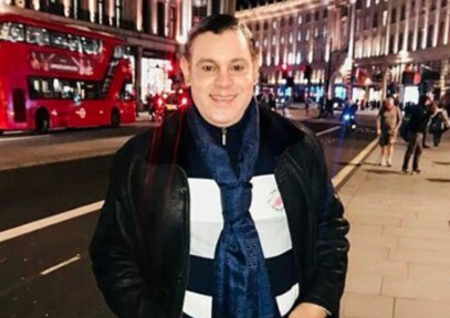 Sammy Sosa is Practically Caucasian Now