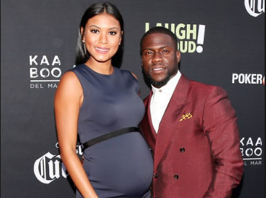 Kevin Hart's Wife Gave Birth to a Healthy Baby Boy