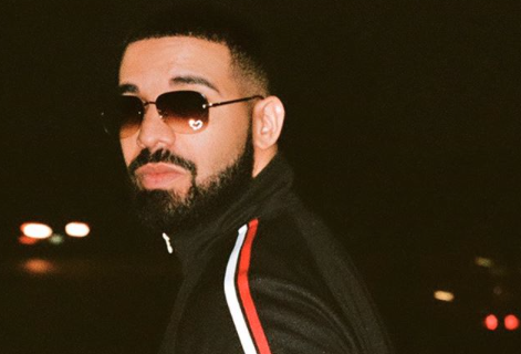 Drake Wins Favorite Hip Hop Artist at American Music Awards