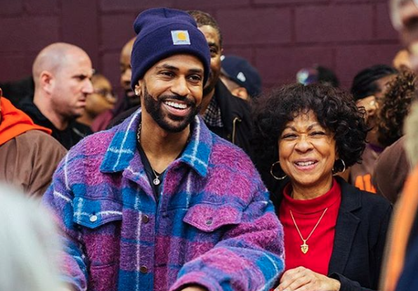 Big Sean Gives Back to Detroit During Week of Greatness With Puma