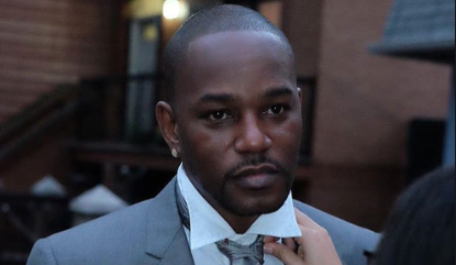 """Cam'ron Previews Response Diss Track to Mase's """"The Oracle"""""""