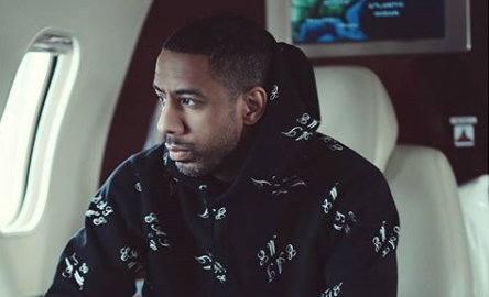 Ryan Leslie Gives up Rights to Music Catalog to Settle Court Case
